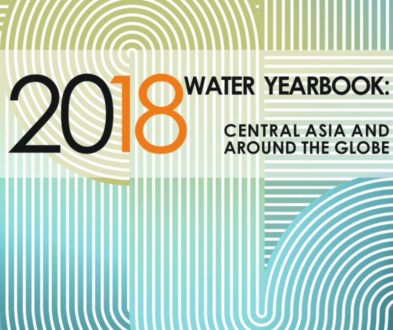 Water Yearbook 2018: Central Asia and Around the Globe